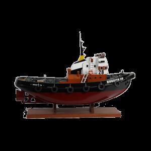 Hafenschlepper 28 ca. 50 cm