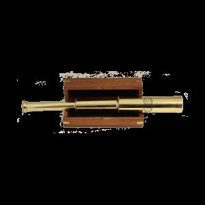 Teleskop Fernrohr Royal Navy
