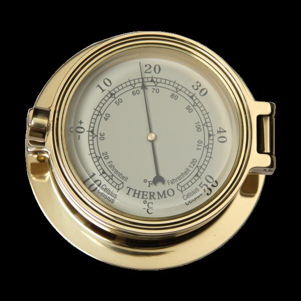 Bullaugenthermometer 12cm